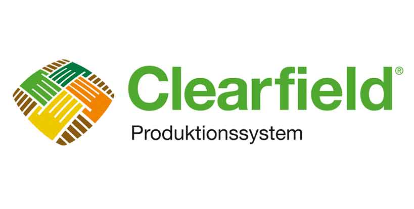 Clearfield-System